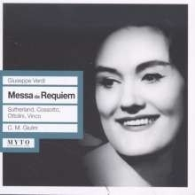 Requiem - Verdi | CD