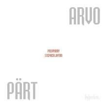 Choral Music  Arvo Pärt  CD