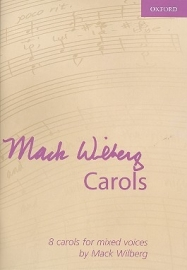 8 Carols - Mack Wilberg