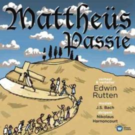 Matthäus Passie - Edwin Rutten