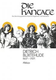ALLELUJA aus der OSTERKANTATE - Buxtehude | Carus