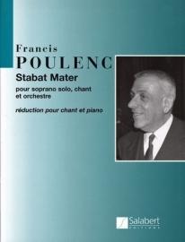 Stabat Mater  - Poulenc