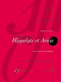 Hippolyte et Aricie - Rameau