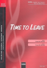 Time to leave  - Franz Herzog