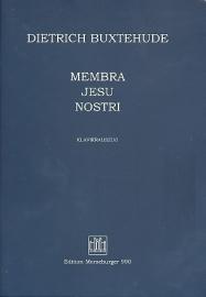 Membra Jesu nostri- Buxtehude