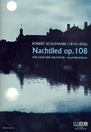 Nachtlied op.108- Schumann