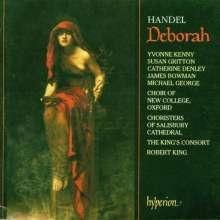 Deborah - Händel | CD