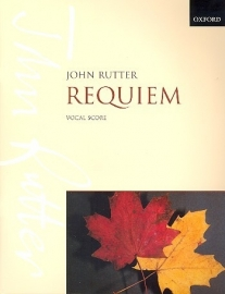 Requiem- Rutter | Oxford