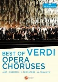 Best of Verdi Opera Chorussen | DVD