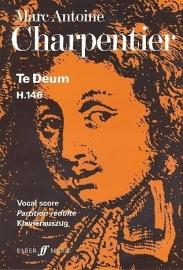 TE DEUM  H146- Charpentier | Faber
