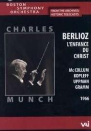 L`Enfance du Christ - Berlioz   DVD