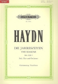 Die Jahreszeiten Hob.XXI:3-Haydn | Peters