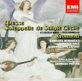 Gounod -Messe Solennelle De St.Cecile | CD