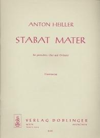 Stabat Mater  - Anton Heiller