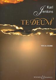 Te Deum | Karl Jenkins