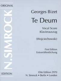 Te Deum- Bizet