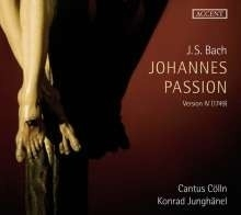 Johannes Passion BWV245 - Bach | CD