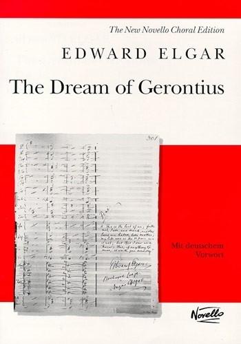 Dream of Gerontius - Edward Elgar