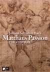 Mattheus Passion - Bach | DVD