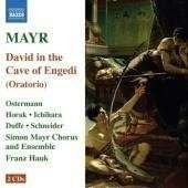 David In The Cave Of Enge| Mayr | CD