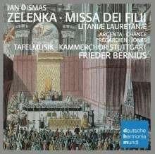 Missa Dei Filii ZWV 20- Zelenka | CD