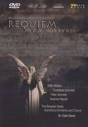 Requiem in D- Minor KV 626 - Mozart   DVD
