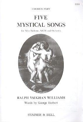 5 Mystical Songs - Vaughan Williams