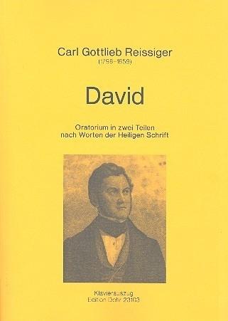 David - Reissiger