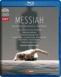 Händel -Messiah  | blu-ray