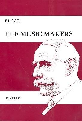 The Music Makers op.69 - Elgar