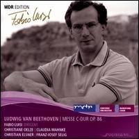 Messe C-Dur, Op. 86 - Beethoven | CD
