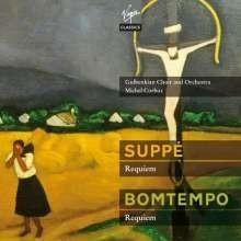 Requiem - Franz von Suppe | CD