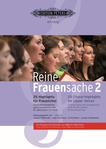 . Reine Frauensache - deel 2
