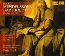 Paulus | Mendelssohn | CD