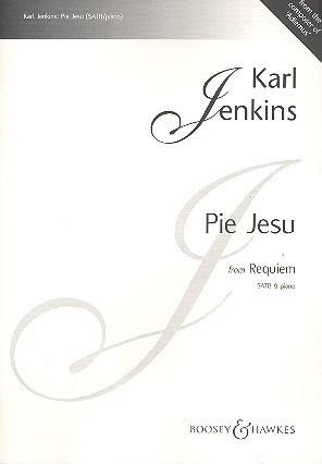 Pie Jesu from Requiem - Karl Jenkins