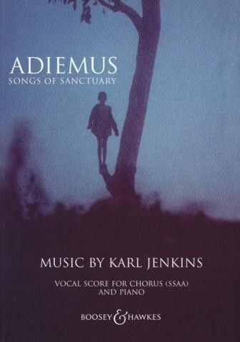 Adiemus - Karl Jenkins