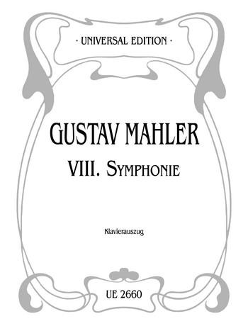 Sinfonie Nr.8 - Mahler