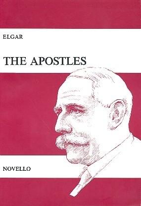 The Apostles - Edward Elgar