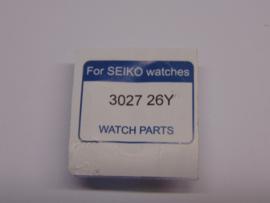 Seiko accu 302726Y