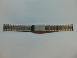 Stalen Haka horlogeband
