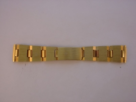 Stalen double band