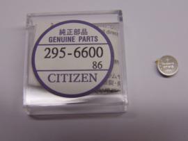 Citizen accu Eco Drive mod. 295-66