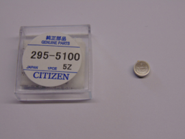 Citizen accu Eco Drive mod. 295-51