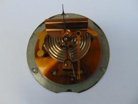 Onderdelen oude barometers