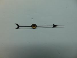 Barometer wijzer 5.3 cm