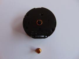 Junghans mini quartz uurwerk