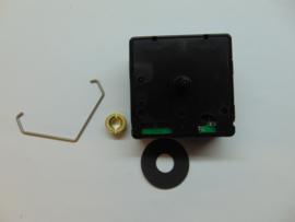 UTS radio gestuurd uurwerk aslengte 11 mm.