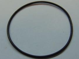 Ronde O-ringen 0.5 t/m 1.00 mm. standaard dikte.