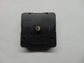 Junghans quartz uurwerkjes aslengte 11 mm. zonder bevestigingsmateriaal.