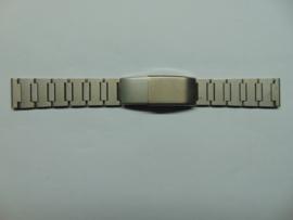 Stalen Citizen horlogeband